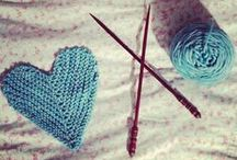 Knit for Peace / by Brook Moniger