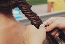 Hair & Beauty / by Diane Churchill