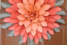 Quilling and paper art
