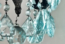 Chandeliers / by Jacquelyn Kimball