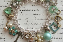 Jewellery Ideas / by Jacquelyn Kimball