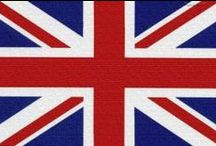 British Love / by Jacquelyn Kimball