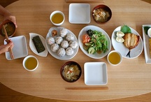 Japanese food/日本食 / by Milla