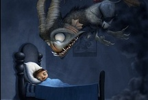 I <3 Storybooks: Illustrations