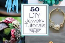 Jewelry Making How To's / by Soft Flex Company