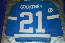 Hockey Eats / A board dedicated to all the delicious treats hockey fans love! / by Tampa Bay Lightning
