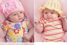 Knit Baby Hat Patterns / by Annie's Catalog