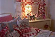 Bedroom Decor / by Jacquelyn Kimball