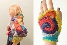 Gosh Yarn it !! / Knit crochet and other yarney goodness!!