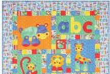 Baby Quilt Patterns / by Annie's Catalog