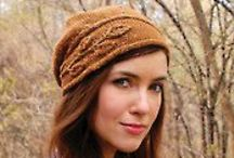 Knit Hat Patterns / by Annie's Catalog