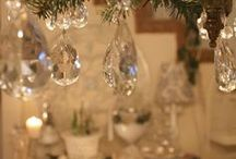 Christmas My Style / by Jacquelyn Kimball