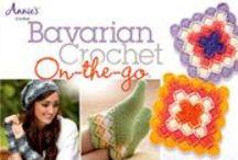 Bavarian Crochet Patterns / by Annie's Catalog
