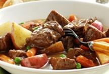 Crockpot Recipes and Misc