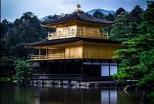 Kyoto/京都 / by Milla