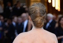 2013 Oscars / by Vincent + Greer hair studio