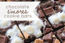 Sweet Treat Recipes We Love