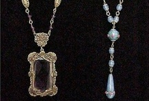 Vintage and Antique Jewelry / by Yvonne Morgan