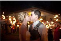 Receptions / Wedding reception ideas