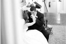 Sweet Wedding Moments