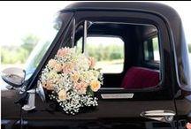 Bouquets / Bridal wedding bouquets