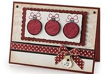 Free Card Pattern Downloads / Free card pattern downloads from CardMaker magazine and the CardMaker newsletter. Learn more about CardMaker: http://www.cardmakermagazine.com//. Subscribe to the free newsletter: www.AnniesNewsletters.com