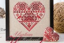 Just CrossStitch Magazine / Just CrossStitch magazine, an Annie's publication, serves up dozens and dozens of cross-stitch projects in all shapes, sizes and skill levels! Visit http://www.just-crossstitch.com.