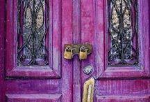 Palette: Purple Reign
