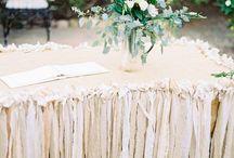 Wedding: Fairs