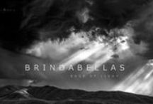 brindabellas / Frames from 'brindabellas' - 'summer' and 'autumn' now available on http://www.silverdory.com