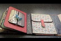 Scrapbook Minis / by Carla James