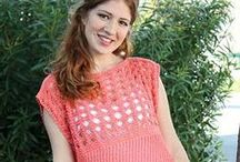 Knit and Crochet Now! Free Knit Pattern Downloads / Free knit pattern downloads from Knit and Crochet Now! show which is one of the most watched knit & crochet programs on public television. Visit www.knitandcrochetnow.com to sign up for our newsletter!