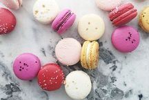 Les Macarons / by Milla