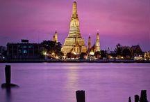 Explore   Bangkok / This year, 2015, I visited Bangkok.