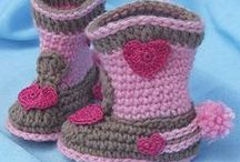 Valentine's Day Crochet / Love is in the air! Start stitching your Valentine's Day crochet projects now. AnniesCraftStore.com provides a variety of ideas for your home, for Baby, for friends and for yourself!