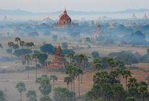 Explore   Myanmar (Burma)