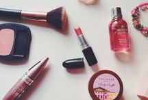 Beauty / Beauty products, reviews, write ups and favourites.
