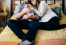 In-home Lifestyle Photography / East Tennessee lifestyle photography