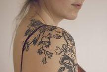 Tattoo Beauties