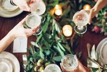 Party and Table Scape Ideas