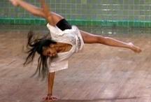 Dance / by Mai Dowdie