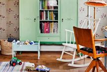 in my imaginary house / Interior / by Helene Ekblom