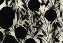 pattern inspiration / by Helene Ekblom