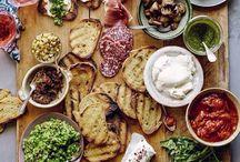 food / by Helene Ekblom
