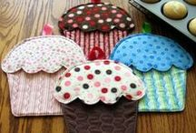 For Quilters / by Ginny Gulotta