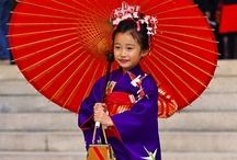 Asian Influence / I love all things Asian. / by Tina Murphy