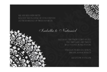 You're invited / by Kimberly Dailey