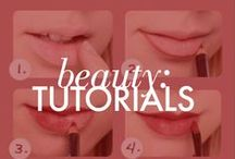 Beauty: YouTube Tutorials / by Girls' Life Magazine