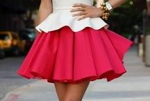 Style Pile / by Sannia Mian