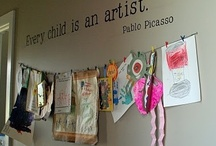Art Gallery / by Kimberly Dailey